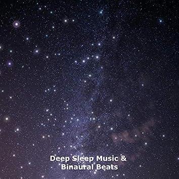 Deep Sleep Music & Binaural Beats