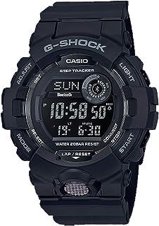 G-Shock Men's GBD-800-1BCR Black One Size