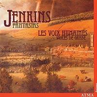 Fantasias by J. Jenkins (2003-01-01)