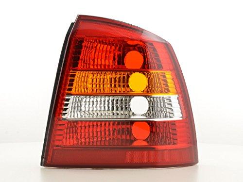 FK Automotive FK achterlicht achterlicht achterlicht achteruitrijlichten achterlamp achterlicht rechts FKRRLI015099-R