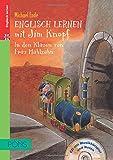 In den Klauen von Frau Mahlzahn: Buch inkl. Audio-CD (PONS Englisch lernen mit Jim Knopf)