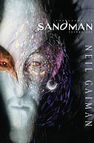 Top 10 absolute dc comics sandman for 2021