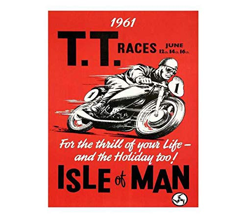 Nuova Isle Of Man Tt Race Unisex Microfibra Collo Scaldacollo Antivento Antipolvere Uv Collo Ghetta Sciarpa