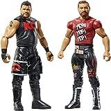 WWE- Kevin Owens/Sami Zayn Battle Pack Playset, GBN54