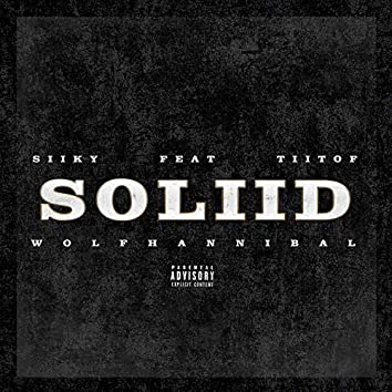 Soliid (feat. Tiitof)