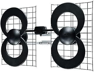 ClearStream 4 Indoor/Outdoor HDTV Antenna - 70 Mile Range