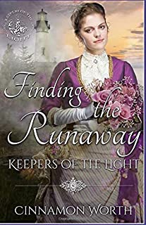 Finding the Runaway (Keepers of the Light)