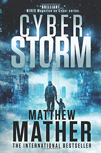 CyberStorm (World War C)