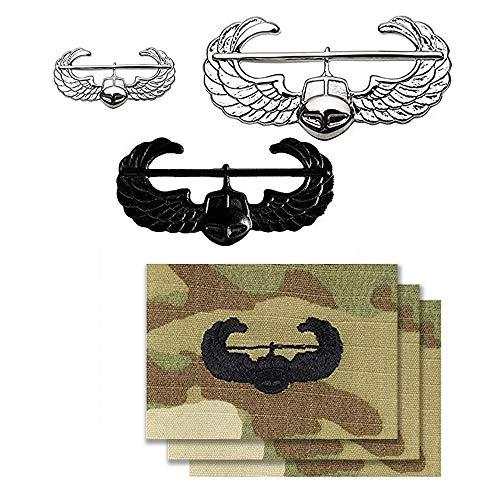 air assault badge - 5