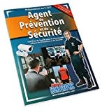 Livre 'agent de prevention et de securite cqp aps'