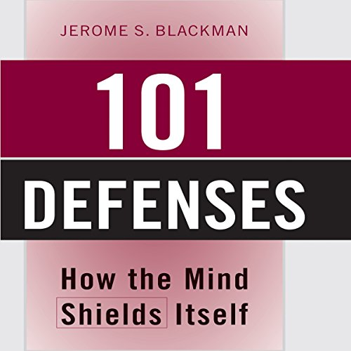 101 Defenses audiobook cover art