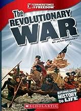 The Revolutionary War (Cornerstones of Freedom: Third)