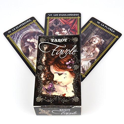 Victoria Frances Tarot Cards