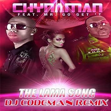 The Llama Song (Codeman Remix) [feat. Mr. Go Get It & DJ Codeman]
