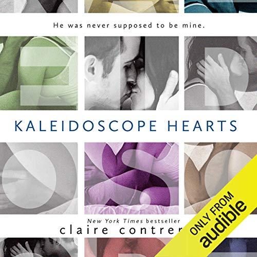Kaleidoscope Hearts cover art