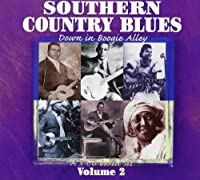Vol. 2southern Country Blues