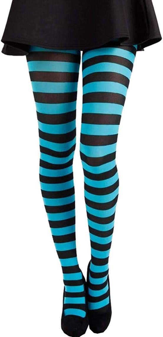 Striped Tights for women