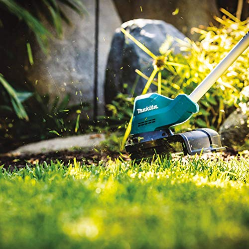 Makita Lithium-Ion Brushless Cordless XRU12Z 18V LXT String Trimmer, Tool Only, Teal