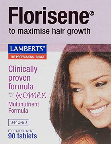 Lamberts Florisene for Women 90 Tablets (Pack of 2)