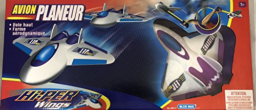 Blue Box - Avion Lanceur Flyingjet