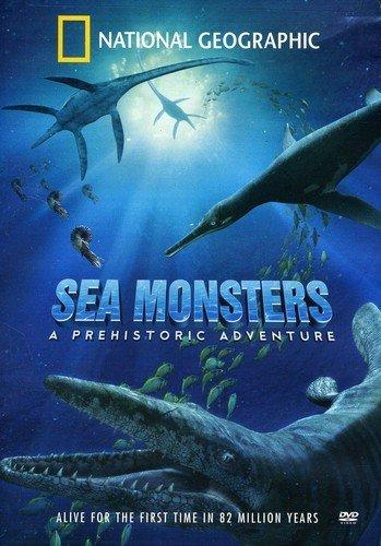 Sea Monsters: A Prehistoric Adventure [Edizione: Stati Uniti]