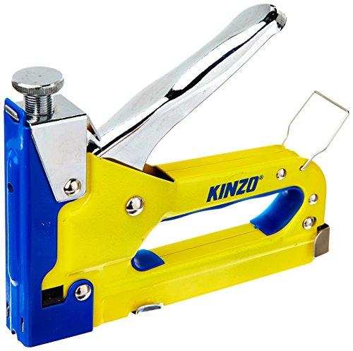 Tacker Handtacker 4-14mm Heftpistole Hefter Klammergerät