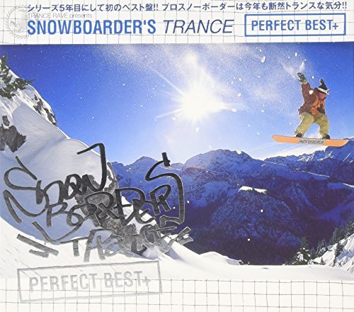 Trance Rave Presents Snowboard