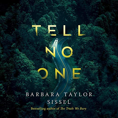 Couverture de Tell No One
