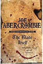Blade Itself (08) by Abercrombie, Joe [Paperback (2007)]