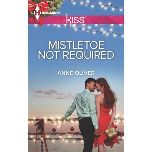Mistletoe Not Required cover art