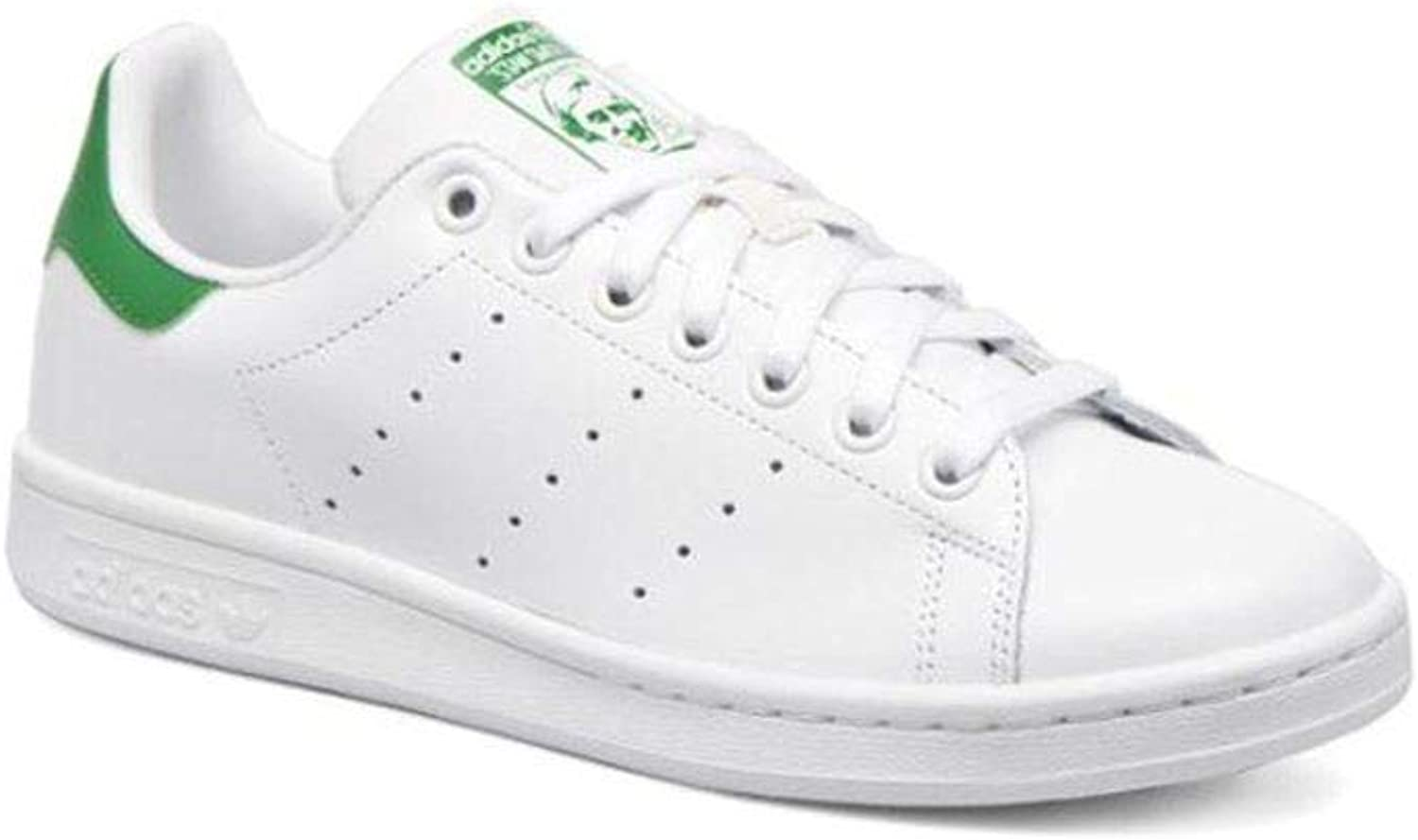 Adidas Originals Stan Smith Sneakers Man-FTWWHT cwhite GREEN-42