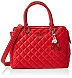Guess MELISE LUXURY SATCHEL, rot(red), Gr. N
