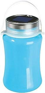 Ramrod Solar Led Silicone Waterproof Bottle Box - Ms5203