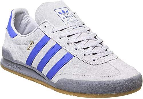 adidas Schuhe – Jeans grau/blau/grau Größe: 44