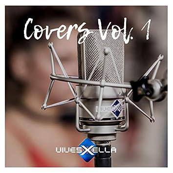 Vivesporella Covers Vol. 1