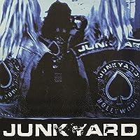 Junkyard (Yellow Vinyl)