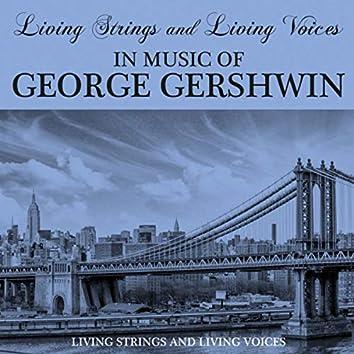 The Music of George Gershwin