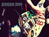 APPLEpie Green Day Poster Kunstdrucke 45,7 x 61 cm