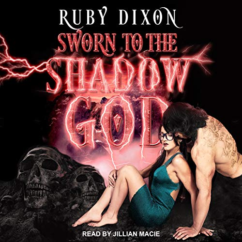 Sworn to the Shadow God cover art