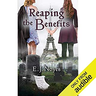 Reaping the Benefits cover art