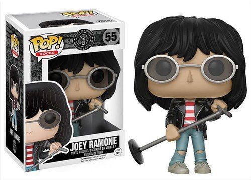 Funko Pop Rocks: Music - Joey Ra...