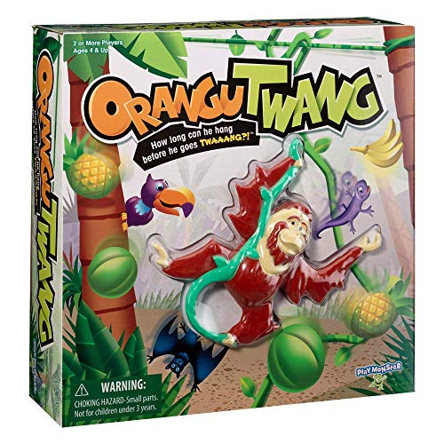 Orangutwang Kids Game for 7.99