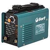 Bort BSI-190H Saldatrice ad Inverter. 180 A, 1,6 - 4 mm, 5300 W, 180 - 250 V.