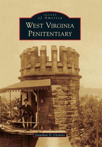 West Virginia Penitentiary (Images of America)
