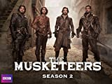 Download The Musketeers Season 2 Episodes via Amazon Instant Video