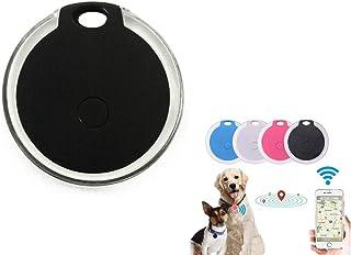 $26 » Sponsored Ad - ZUDERXI Mini Cat/Dog GPS Tracking Locator, Small Portable Bluetooth Intelligent Anti-Lost Device for Luggag...