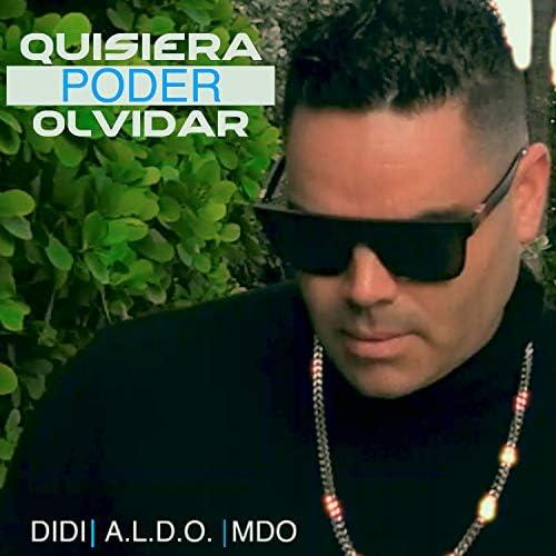 Didier Hernandez, MDO & A.L.D.O.