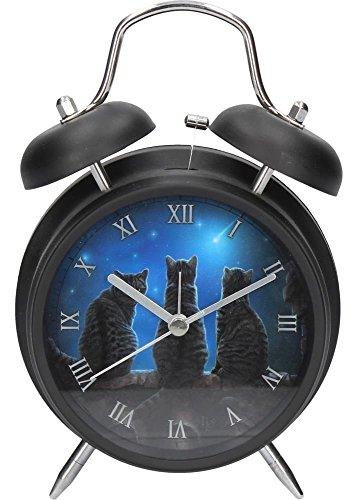 Nemesis Now Wish Upon A Star Alarm Clock