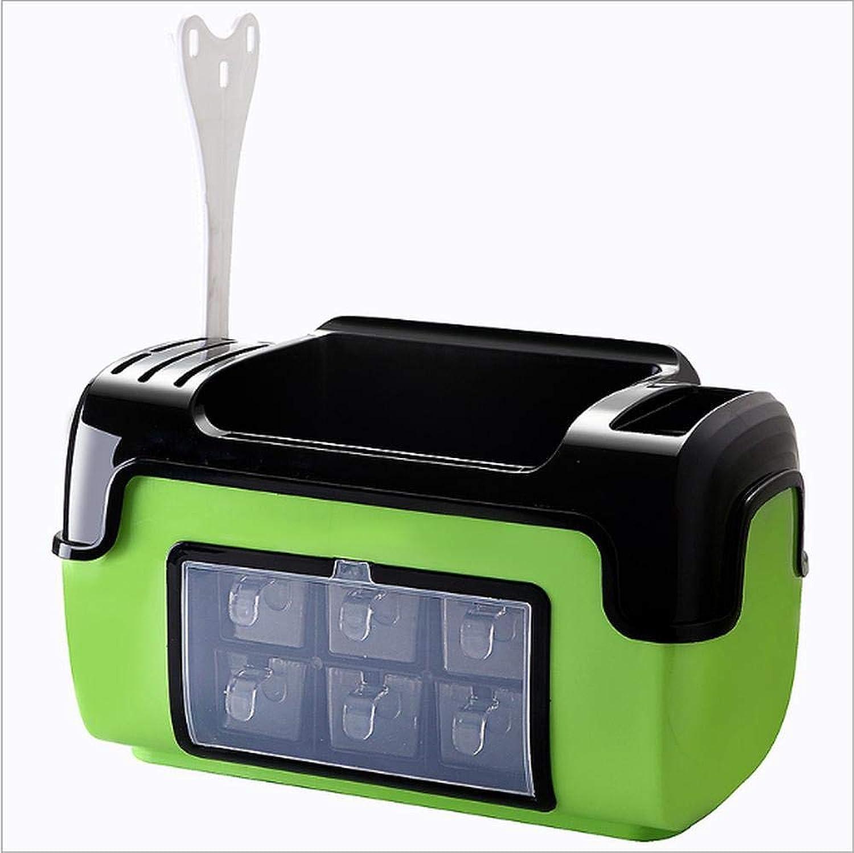 Estante verde creativo Estanteria clasica Capacidad de carga fuerte fácil de usar Alta calidad Adecuado para cualquier escena como oficina bao cocina
