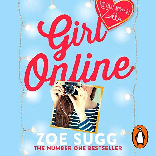 Girl Online cover art